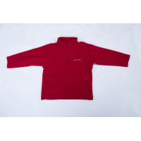 Fleecová detská bunda - zľava 30%